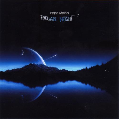 Product picture Pepe Maina - PAGAN NIGHT -